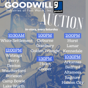 Goodwill Industries of Fort Worth (2)