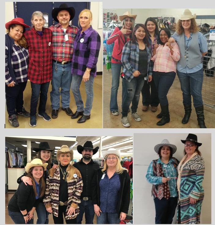 Western collage 1 feb 2017
