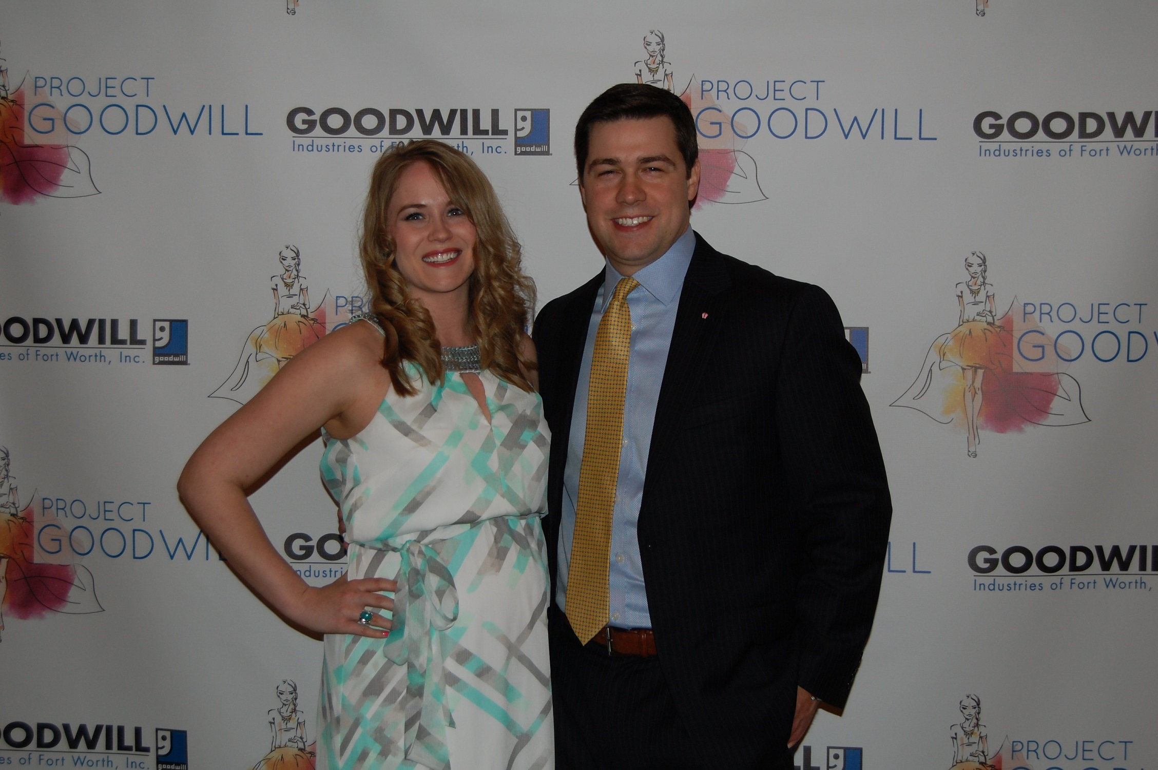 Project Goodwill 2016
