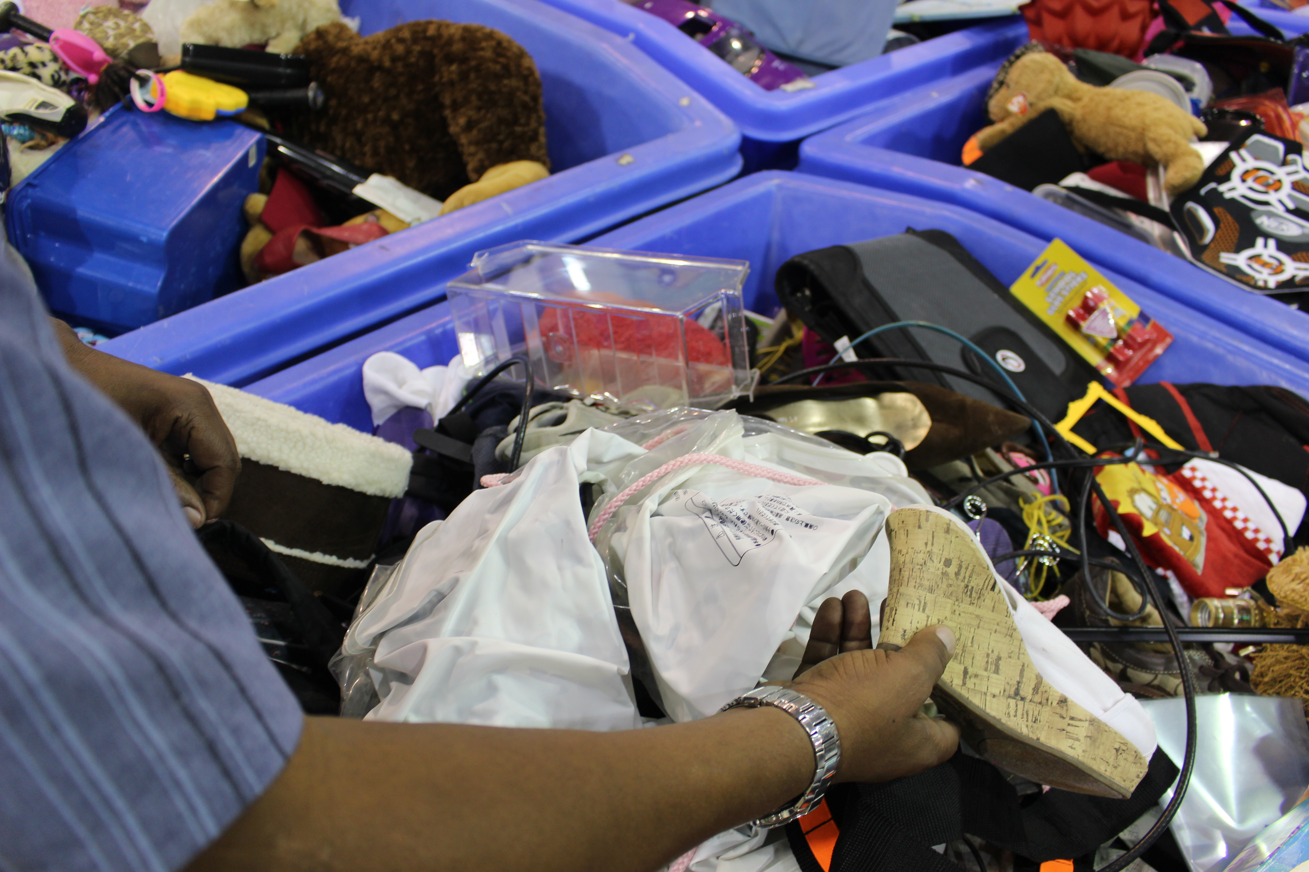 Recycling and Sustainability | Goodwill Industries | Fort Worth